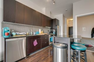 """Photo 7: 412 121 BREW Street in Port Moody: Port Moody Centre Condo for sale in """"ROOM"""" : MLS®# R2447854"""