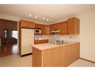 Photo 21: 31 RIVERVIEW Close: Cochrane House for sale : MLS®# C4055630
