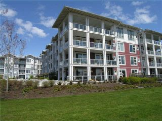 """Photo 7: 108 4500 WESTWATER Drive in Richmond: Steveston South Condo for sale in """"COPPER SKY WEST"""" : MLS®# V1129562"""
