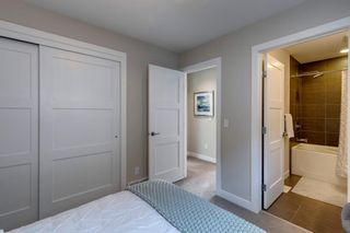 Photo 22: 2 3704 16 Street SW in Calgary: Altadore Row/Townhouse for sale : MLS®# A1136481