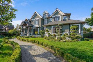 Photo 2: 1529 W 34TH Avenue in Vancouver: Shaughnessy House for sale (Vancouver West)  : MLS®# R2610815