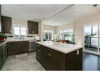 """Photo 4: 207 4710 HASTINGS Street in Burnaby: Capitol Hill BN Condo for sale in """"Altezza by Censorio"""" (Burnaby North)  : MLS®# R2620756"""