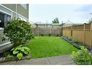 Photo 17: 12 10070 Fifth St in SIDNEY: Si Sidney North-East Row/Townhouse for sale (Sidney)  : MLS®# 672523