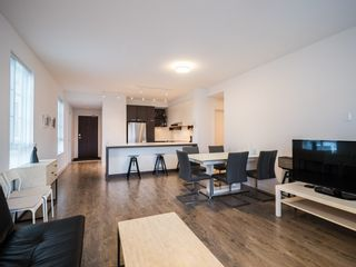 "Photo 3: 310 618 COMO LAKE Avenue in Coquitlam: Coquitlam West Condo for sale in ""EMERSON"" : MLS®# R2135305"
