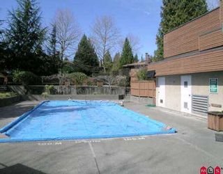 """Photo 9: 1410 10620 150TH ST in Surrey: Guildford Townhouse for sale in """"Lincoln's Gate"""" (North Surrey)  : MLS®# F2606687"""