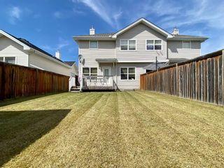 Photo 26: 62 Cranston Way SE in Calgary: Cranston Semi Detached for sale : MLS®# A1107604