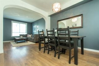 """Photo 8: 53 8438 207A Street in Langley: Willoughby Heights Townhouse for sale in """"YORK By Mosaic"""" : MLS®# R2201885"""