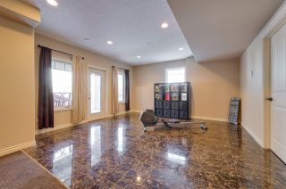 Photo 38: 3816 MACNEIL Heath in Edmonton: Zone 14 House for sale : MLS®# E4228764