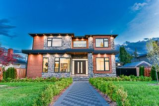 Photo 1: 6460 AUBREY Street in Burnaby: Parkcrest House for sale (Burnaby North)  : MLS®# R2220782
