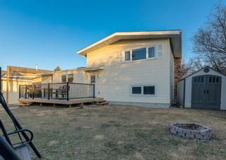 Photo 39: 563 Woodpark Crescent SW in Calgary: Woodlands Detached for sale : MLS®# A1095098