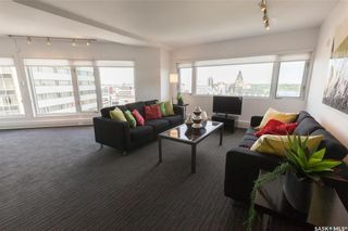 Photo 3: 1880 424 Spadina Crescent East in Saskatoon: Central Business District Residential for sale : MLS®# SK616595