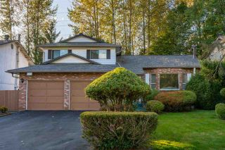Photo 1: 1158 EAGLERIDGE Drive in Coquitlam: Eagle Ridge CQ House for sale : MLS®# R2506833