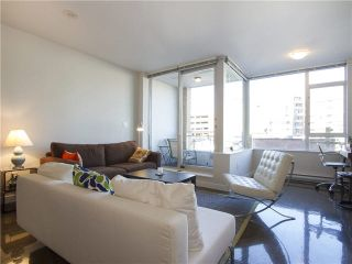 "Photo 1: 510 221 UNION Street in Vancouver: Mount Pleasant VE Condo for sale in ""V6A"" (Vancouver East)  : MLS®# V1106663"