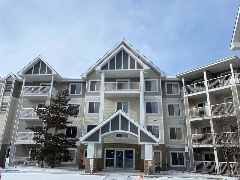 FEATURED LISTING: 404 - 4407 23 Street Edmonton
