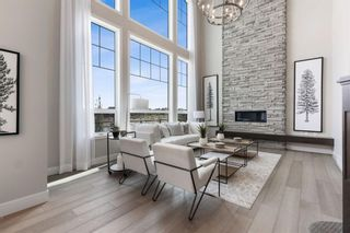 Photo 8: 41 Whispering Springs Way: Heritage Pointe Detached for sale : MLS®# A1146508