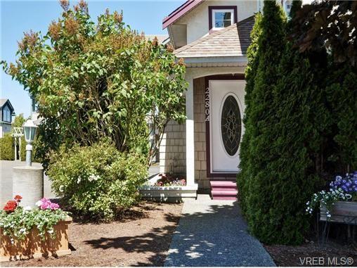 Main Photo: 2280A James White Blvd in SIDNEY: Si Sidney North-West Half Duplex for sale (Sidney)  : MLS®# 704647