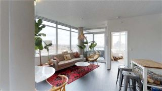 Photo 2: 120 Bayview Ave Unit #N609 in Toronto: Waterfront Communities C8 Condo for sale (Toronto C08)  : MLS®# C4064798