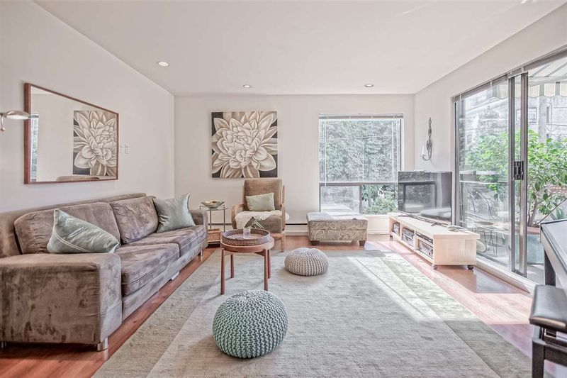 FEATURED LISTING: 420 - 1500 PENDRELL Street Vancouver