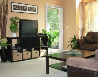 "Photo 2: 308 3280 PLATEAU Boulevard in Coquitlam: Westwood Plateau Condo for sale in ""CAMELBACK"" : MLS®# V783700"