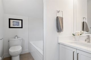 """Photo 14: 2661 E 43RD Avenue in Vancouver: Killarney VE Townhouse for sale in """"Avalon Mews"""" (Vancouver East)  : MLS®# R2382549"""