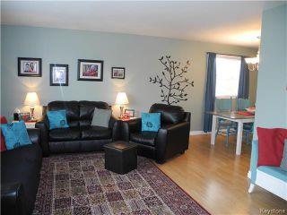 Photo 2: 46 Catherine Bay in Selkirk: R14 Residential for sale : MLS®# 1722751