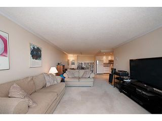 """Photo 7: 808 522 MOBERLY Road in Vancouver: False Creek Condo for sale in """"Discovery Quay"""" (Vancouver West)  : MLS®# V1066729"""