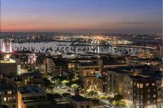 Photo 26: SAN DIEGO Condo for sale : 1 bedrooms : 300 W Beech St #1407