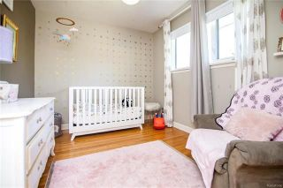 Photo 12: 659 Ash Street in Winnipeg: River Heights Residential for sale (1D)  : MLS®# 1815743