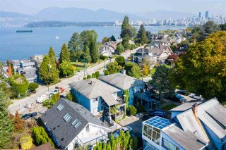 Photo 5: 2706 POINT GREY Road in Vancouver: Kitsilano House for sale (Vancouver West)  : MLS®# R2505369