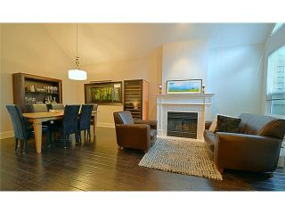 """Photo 7: 110 1465 PARKWAY Boulevard in Coquitlam: Westwood Plateau Townhouse for sale in """"SILVER OAK"""" : MLS®# V1092299"""