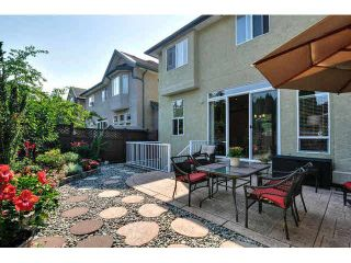 """Photo 20: 15055 34A Avenue in Surrey: Morgan Creek House for sale in """"WEST ROSEMARY"""" (South Surrey White Rock)  : MLS®# F1449311"""