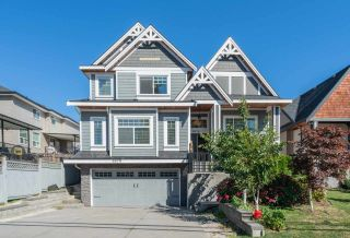 Photo 1: 6078 181A Street in Surrey: Cloverdale BC House for sale (Cloverdale)  : MLS®# R2492359