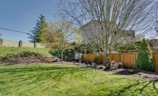 Photo 38: 3778 SHERIDAN Place in Abbotsford: Abbotsford East House for sale : MLS®# R2568030