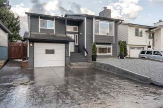 Photo 1: 2604 HARRIER Drive in Coquitlam: Eagle Ridge CQ House for sale : MLS®# R2541943
