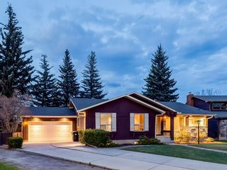 Photo 44: 587 WOODPARK Crescent SW in Calgary: Woodlands Detached for sale : MLS®# C4243103