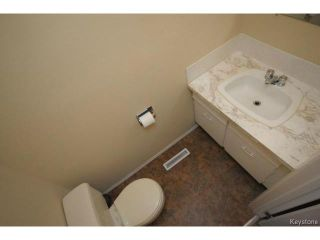 Photo 17: 1024 Buchanan Boulevard in WINNIPEG: Westwood / Crestview Condominium for sale (West Winnipeg)  : MLS®# 1320553
