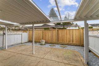 Photo 19: 21 11950 LAITY Street in Maple Ridge: West Central Townhouse for sale : MLS®# R2563106