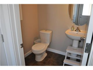 Photo 7: 351 Fireside Place: Cochrane Residential Detached Single Family for sale : MLS®# C3637754