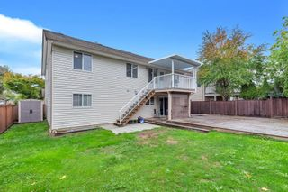 """Photo 27: 32954 PHELPS Avenue in Mission: Mission BC House for sale in """"CEDAR VALLEY ESTATES"""" : MLS®# R2621678"""