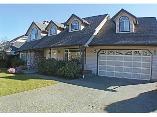 Photo 1: 2242 PARADISE Avenue in Coquitlam: Coquitlam East House for sale : MLS®# V871996
