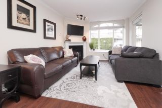 """Photo 5: 45 23085 118 Avenue in Maple Ridge: East Central Townhouse for sale in """"SOMMERLVILLE GARDENS"""" : MLS®# R2532695"""