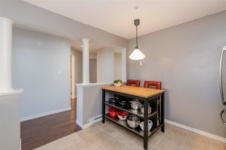"""Photo 9: 106 2585 WARE Street in Abbotsford: Central Abbotsford Condo for sale in """"The Maples"""" : MLS®# R2403296"""