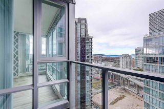 "Photo 3: 2701 1495 RICHARDS Street in Vancouver: Yaletown Condo for sale in ""Azura II"" (Vancouver West)  : MLS®# R2566501"