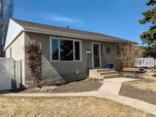 Photo 1: 13536 123A Street in Edmonton: Zone 01 House for sale : MLS®# E4240073