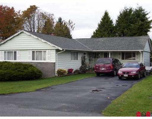 "Main Photo: 15015 BLUEBIRD in Surrey: Bolivar Heights House for sale in ""Birdland"" (North Surrey)  : MLS®# F2625204"