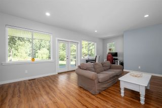 """Photo 19: 12266 BELL Street in Mission: Stave Falls House for sale in """"STAVE FALLS!!"""" : MLS®# R2589826"""