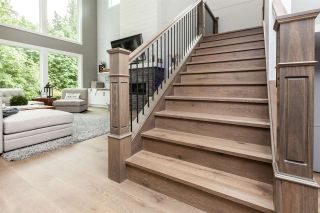 Photo 25: 2282 SORRENTO Drive in Coquitlam: Coquitlam East House for sale : MLS®# R2526740