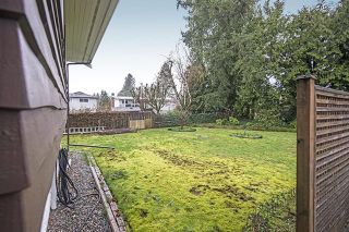 Photo 15: 21639 MOUNTAINVIEW CRESCENT: House for sale : MLS®# R2045294