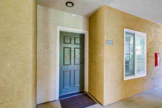 Photo 3: MISSION VALLEY Condo for sale : 1 bedrooms : 2220 Camino De La Reina #102 in San Diego