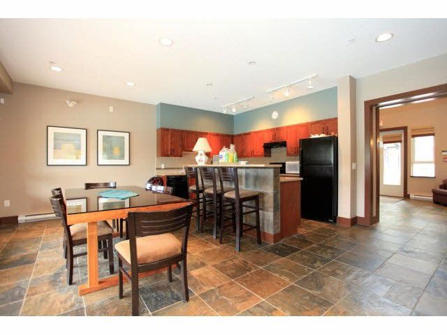 """Photo 4: Photos: 23 6747 203RD Street in Langley: Willoughby Heights Townhouse for sale in """"SAGEBROOK"""" : MLS®# F1421612"""